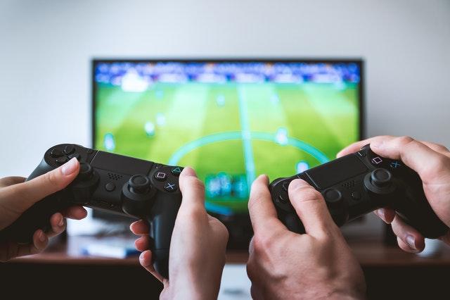 диалог на английском про видеоигры
